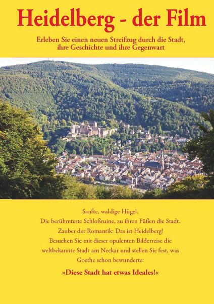 Heidelberg - der Film zur Stadt